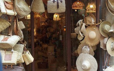 Productores y artesanos locales – Made in Penedés – riqueza de territorio